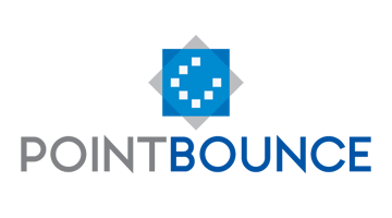 Logo for Pointbounce.com