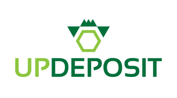 Logo for Updeposit.com