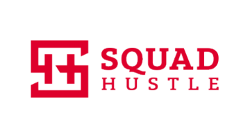 Logo for Squadhustle.com