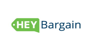 Logo for Heybargain.com