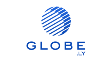Logo for Globe.ly