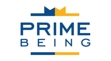 Logo for Primebeing.com