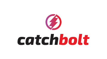Logo for Catchbolt.com