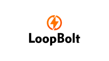 Logo for Loopbolt.com