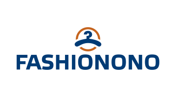 Logo for Fashionono.com