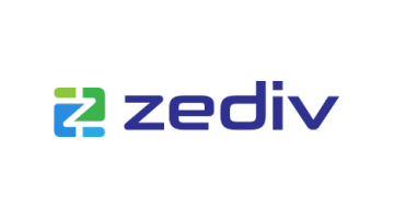 Logo for Zediv.com
