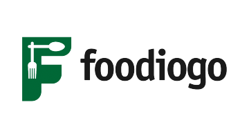 Logo for Foodiogo.com
