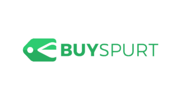 Logo for Buyspurt.com