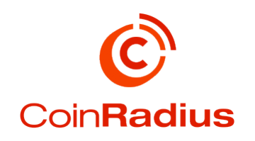 Logo for Coinradius.com