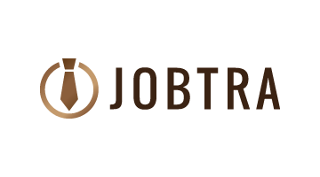 Logo for Jobtra.com