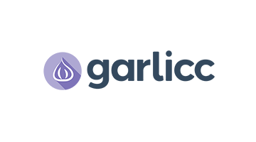 Logo for Garlicc.com