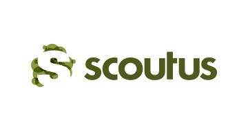 Logo for Scoutus.com