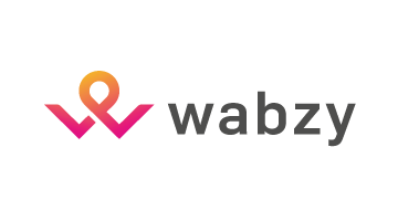Logo for Wabzy.com