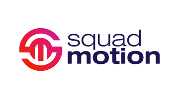 Logo for Squadmotion.com