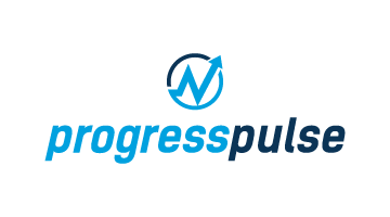 Logo for Progresspulse.com