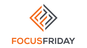 Logo for Focusfriday.com