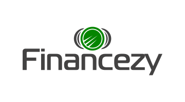 Logo for Financezy.com