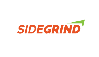 Logo for Sidegrind.com