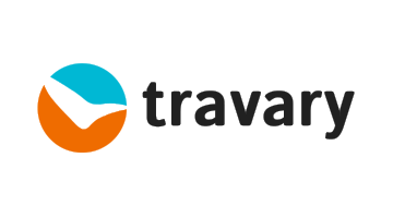 Logo for Travary.com