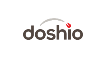 Logo for Doshio.com