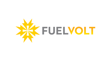 Logo for Fuelvolt.com