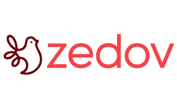 Logo for Zedov.com