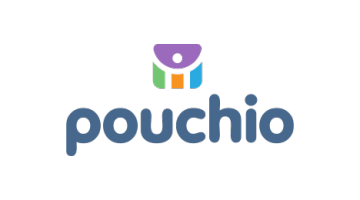 Logo for Pouchio.com