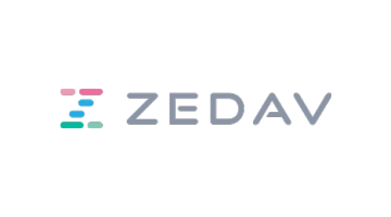 Logo for Zedav.com