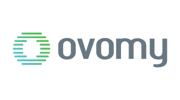 Logo for Ovomy.com
