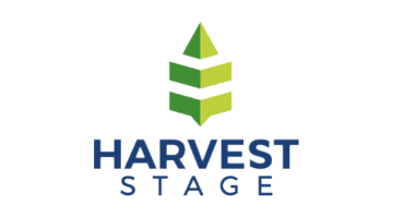 Logo for Harveststage.com