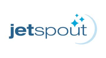 Logo for Jetspout.com