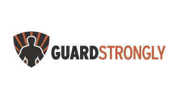 Logo for Guardstrongly.com