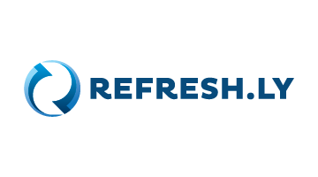Logo for Refresh.ly