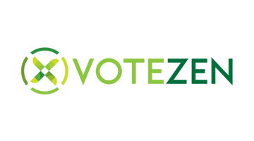 Logo for Votezen.com