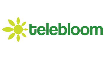 Logo for Telebloom.com
