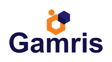Logo for Gamris.com