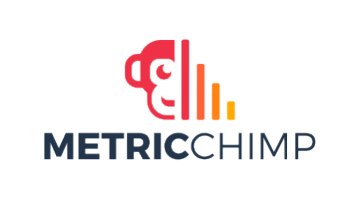 Logo for Metricchimp.com