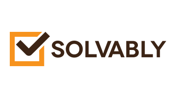 Logo for Solvably.com