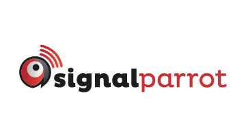 Logo for Signalparrot.com