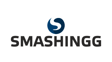 Logo for Smashingg.com