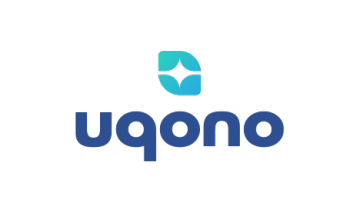 Logo for Uqono.com