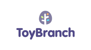 Logo for Toybranch.com