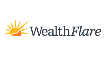 Logo for Wealthflare.com