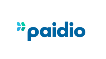 Logo for Paidio.com