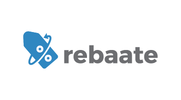 Logo for Rebaate.com
