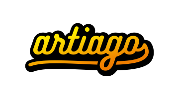 Logo for Artiago.com