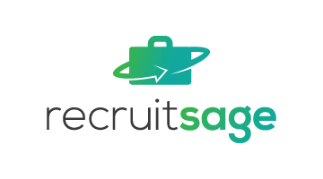 Logo for Recruitsage.com