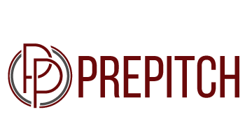 Logo for Prepitch.com