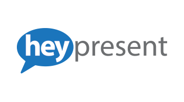Logo for Heypresent.com
