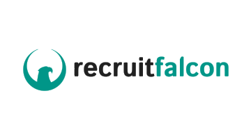 Logo for Recruitfalcon.com